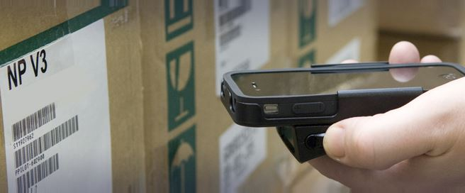 Mobile Phone Tablets, Scanning Barcoding - Lehigh Valley